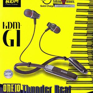 KDM G1 BLUTOOTH ONE10 Bluetooth Headset