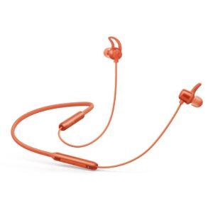 realme Buds Wireless Bluetooth Headset  (Orange, In the Ear)