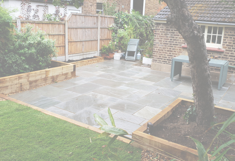 Patio and Paving Laying