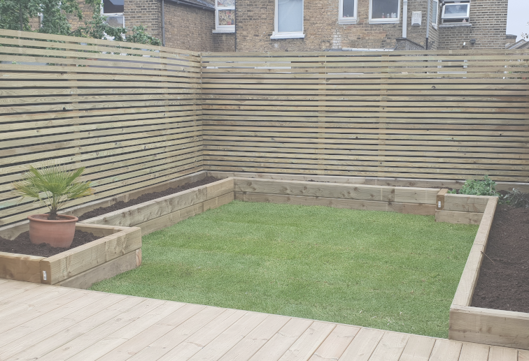 Artificial Lawns and Turf