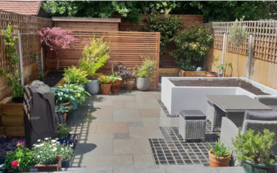 6 Reasons You Should Hire a Landscape Gardener