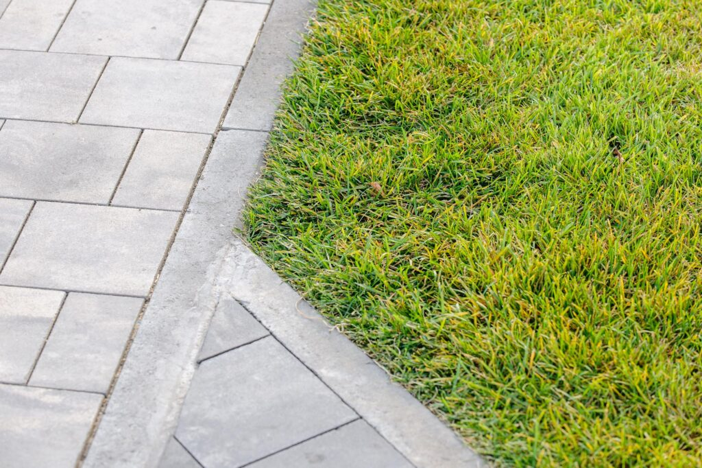 Paving Options for Your Patio