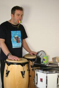 Samba Dan
