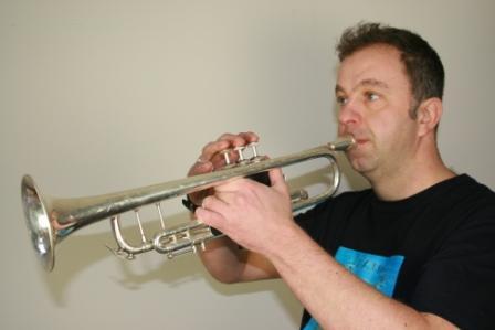 Trumpet Dan