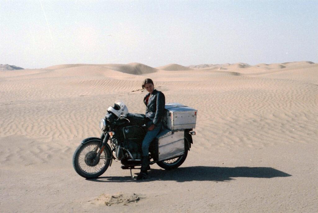 79.Baluchistan desert!