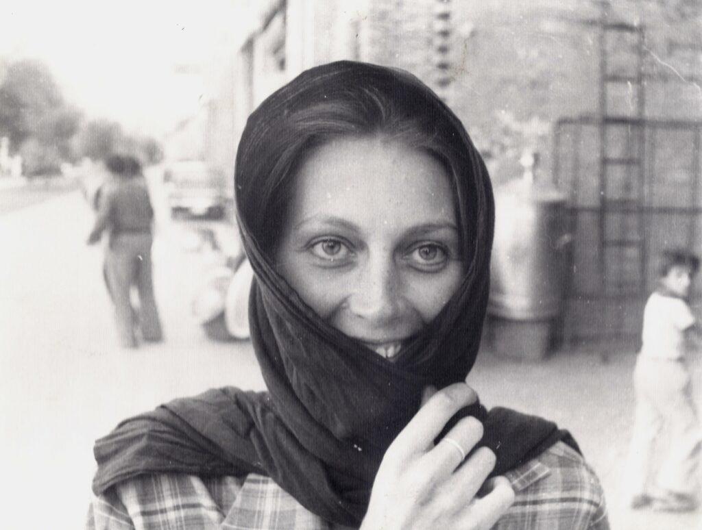 81. Me Iran!