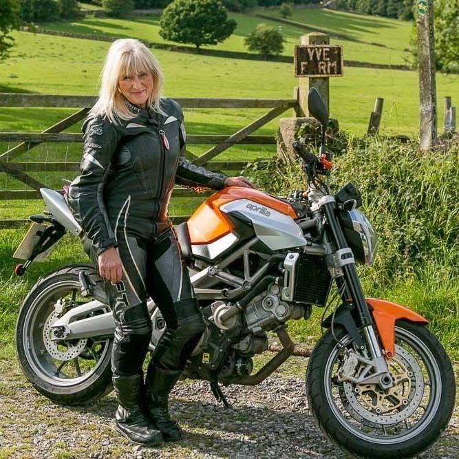 Judy Richter