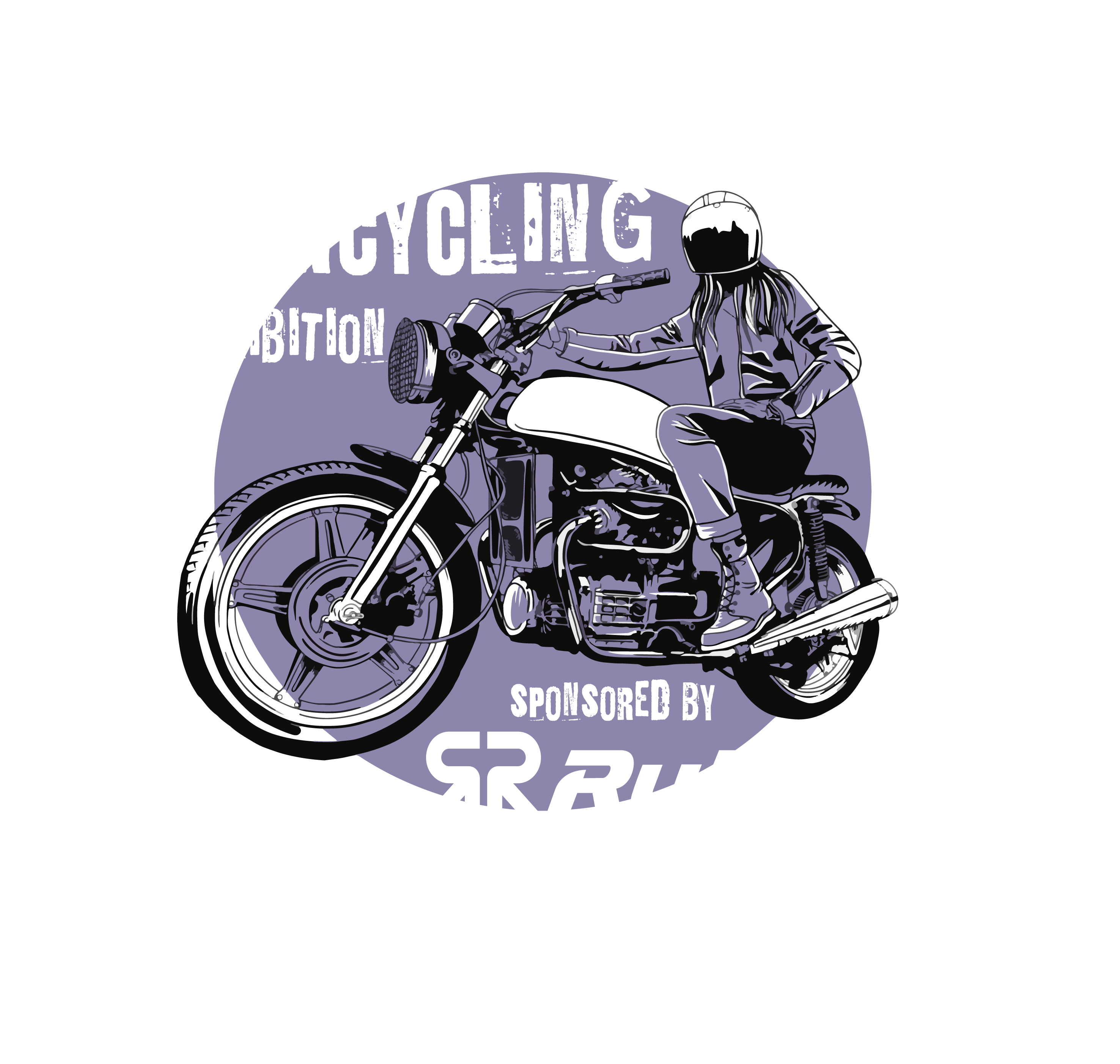 The Women in Motorcycling Exhibition