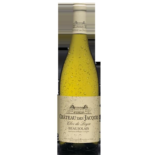Beaujolais Blanc Clos de Loyse 2018