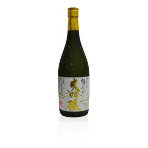 Koshi No Ajiwai Daiginjo Sake