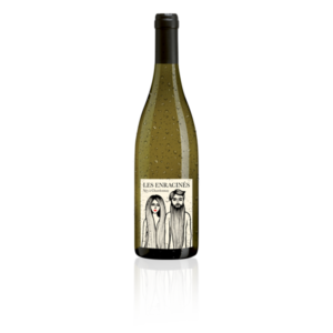 Les Enracinés Mâcon-Chardonnay 2020