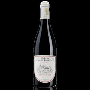 Pinot Noir Vieilles Vignes Bourgogne Rouge 2017