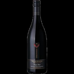 Single Vineyard Taylors Pass Pinot Noir 2015