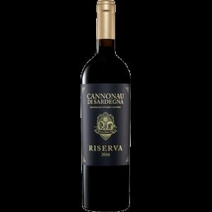 'Corrasi' Cannonau di Sardegna DOC Riserva
