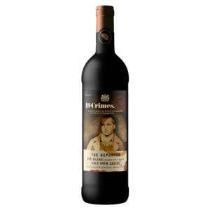 19 Crimes The Deported Coffee Red Wine
