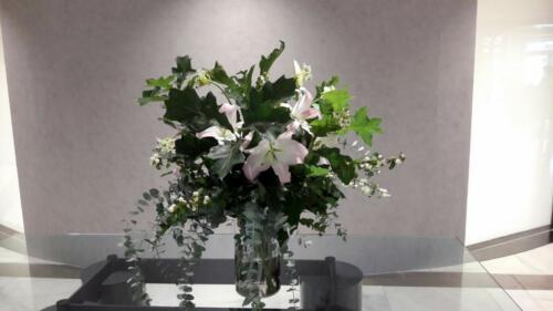 Centro floral empresas