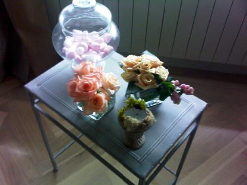 Flores domicilio