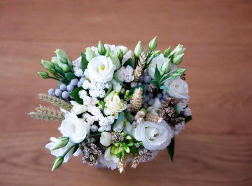 Ramo novia bouquete