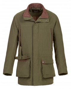 Musto Keepers Shooting Jacket