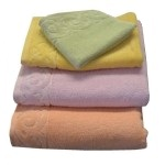 Paris Supersoft Towels