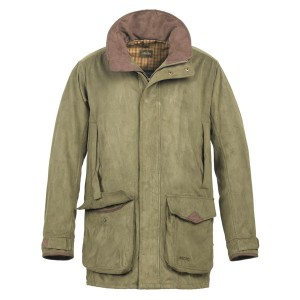 Musto mens Whisper jacket at Philip Morris and Son