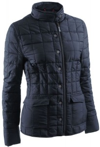 Ladies Dubarry Carra Quilt Jacket