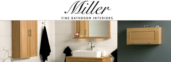 Miller Bathroom Accessories at Philip Morris and Son