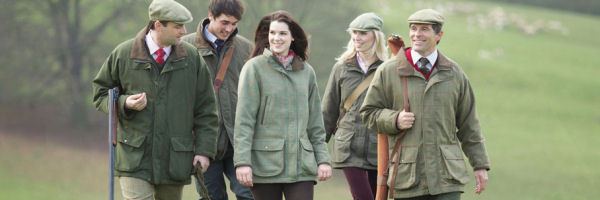 Outdoor and Country Clothing