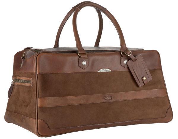Dubarry Durrow Leather Weekend Bag