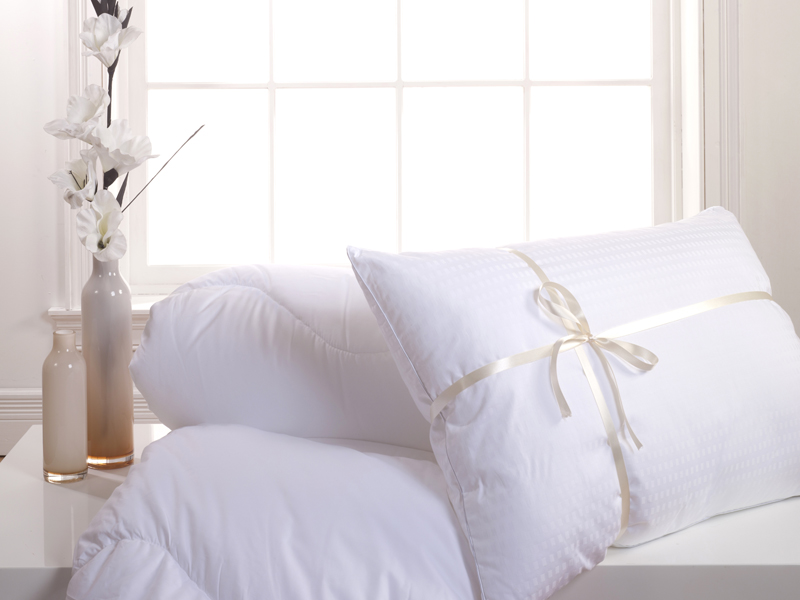 Fine Bedding Company Pillows and Duvets