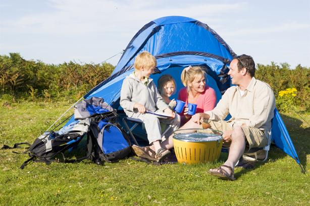 Puede contar con que LotusGrill sea lo suficientemente seguro como para acampar o hacer picnics ...