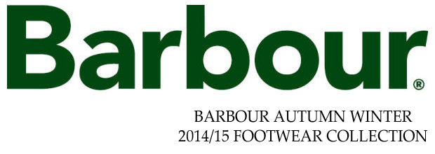 Barbour Autumn Winter 2014/15 Footwear Collection