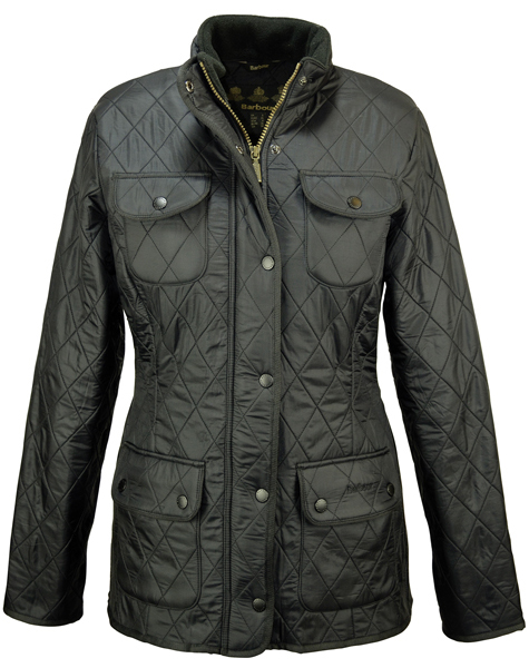 Barbour Ladies Utility Polarquilt - Part of the Ursula Range