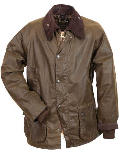The absolute classic Barbour Bedale Jacket, for the traditional lover of the outdoors