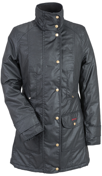 Barbour Ladies Squire Jacket - Part of the Classic Country Range