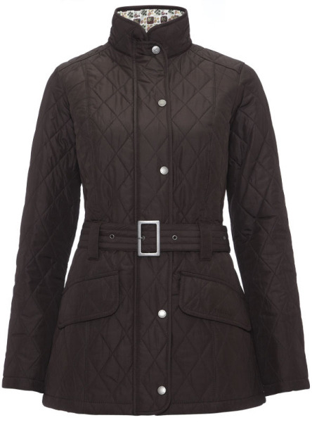 Barbour Ladies Paddle Jacket - Part of the British Waterways Range