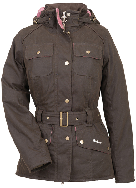 Barbour Equine Jacket - Part of the Ladies Horse Trials Range