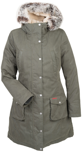 Barbour Ladies Wrest Coat - Part of the Classic Country Range