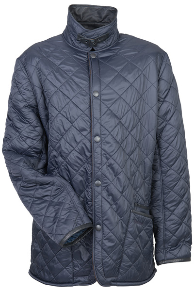 The Men's Barbour Bisham Jacket - New for Autumn Winter 2014 at Philip Morris and Son