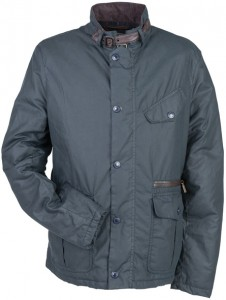 The Men's Barbour Kitland Wax Jacket - New for Autumn Winter 2014 at Philip Morris and Son