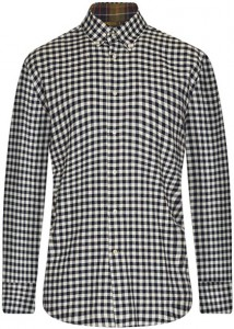 The Men's Barbour Monty Check Shirt - New for Autumn Winter 2014 at Philip Morris and Son