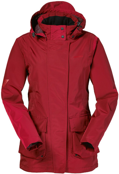 Zara Philips for Musto Ladies Moxby Jacket at Philip Morris and Son