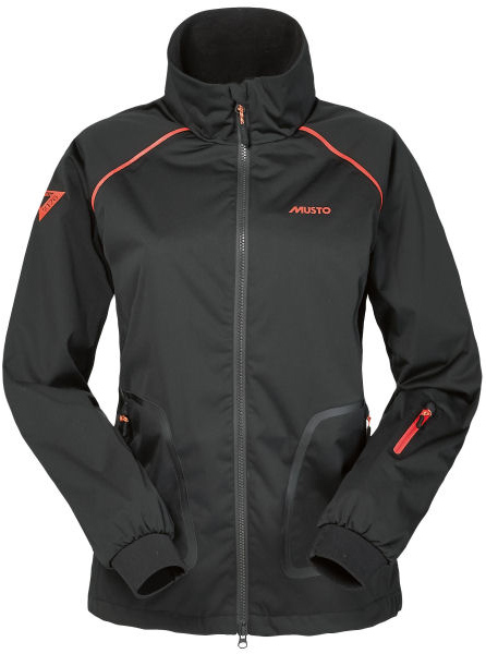 Zara Philips for Musto Ladies ZP176 Waterproof Riding Jacket at Philip Morris and Son