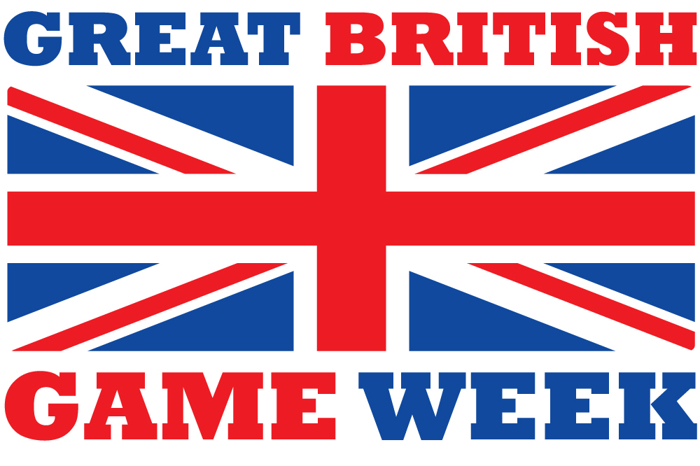 Great British Game Week