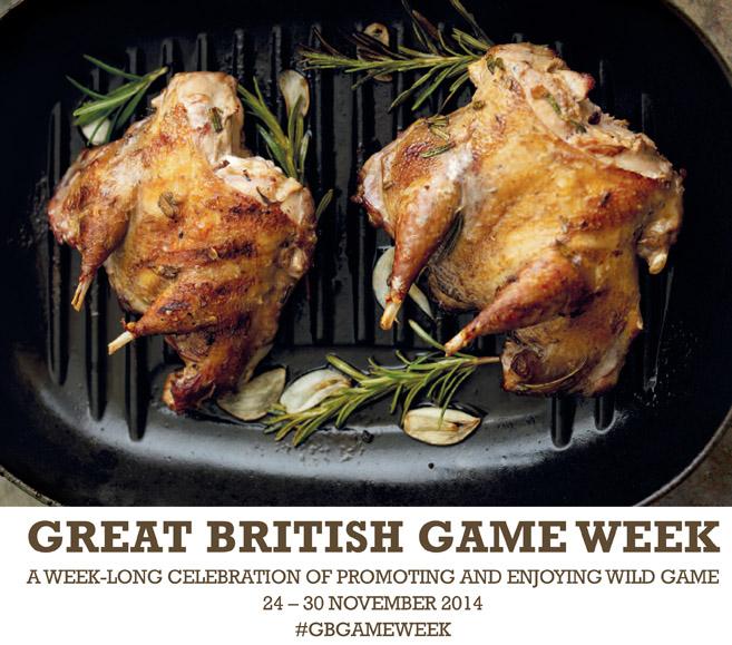 Great British Game Week