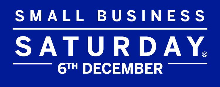 Small Buisness Saturday - Support your Local Businesses