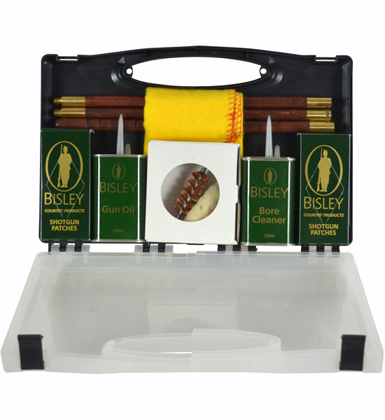 Bisley Presentation Cleaning Kit as a great Christmas gift for him from Philip Morris and Son