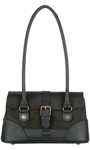 Dubarry Kenmare Shoulder Bag as a gift for her - £179