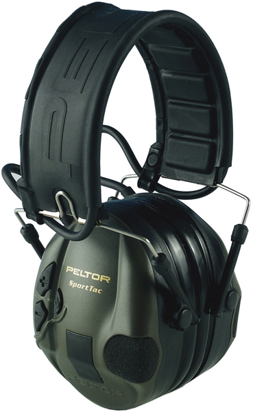 Peltor Ear Defenders as a great Christmas gift for him from Philip Morris and Son