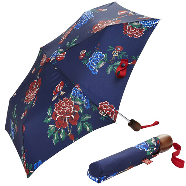 Joules Printed Umbrella as a gift for her - £19.95